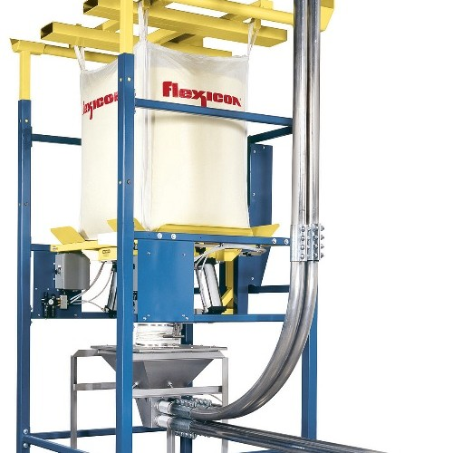 Powder Conveyor System