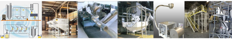 Pneumatic Conveyors banner