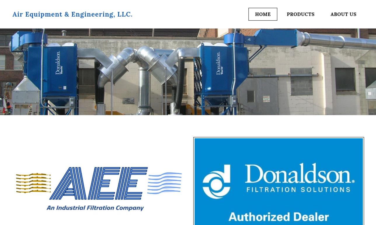 Air Equipment & Engineering, Inc.