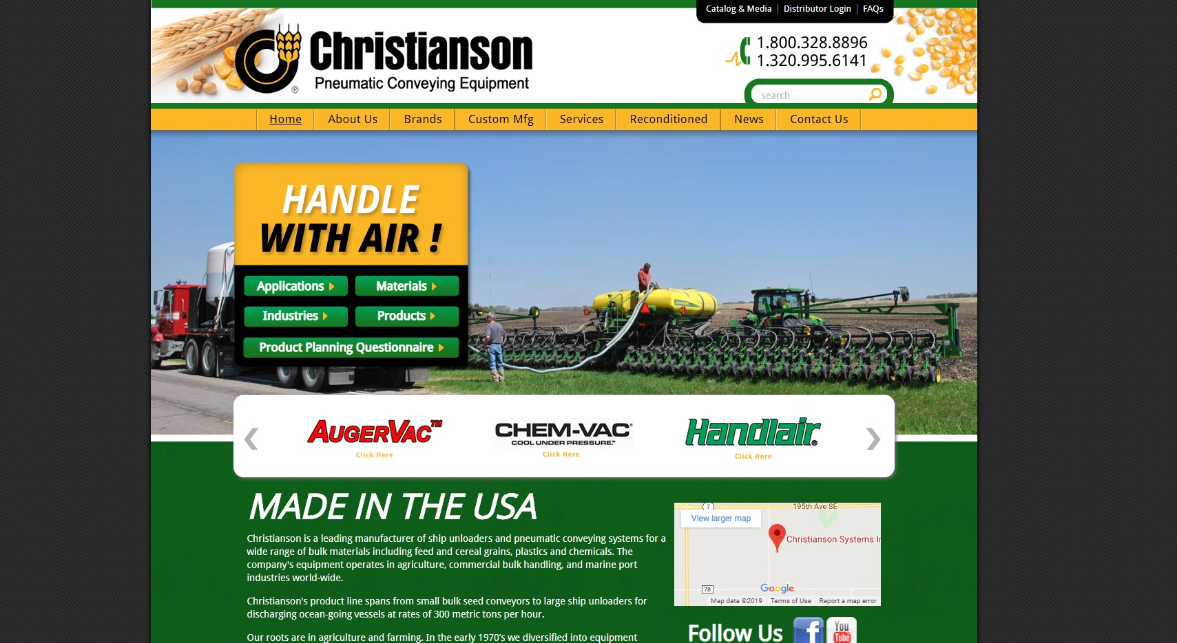 Christianson Systems Inc.