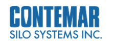 Contemar Silo Systems Inc. Logo